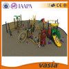 Strumentazione commerciale del blocco per grafici di scalata dei bambini del campo da giuoco esterno
