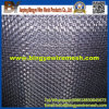 ステンレス鋼の正方形によってひだを付けられる金網