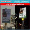 Retroiluminado Publicidad Billboard