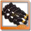 Peruvian Human Hairの緩いWeave 12  - 26  Inch