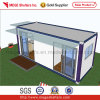 Container House/Prefabricated House를 위한 20ft House Plans