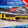 Semi Aanhangwagen van de Lader van Aotong de Hydraulische Volledige Automatische Lage