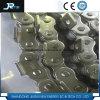 Standard Triplex Steel Short Pitch Precision Industrial Transportador Roller Chain