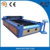 Cortadora de cuero de acrílico de madera del laser del CO2 de la promoción del papel grande del precio para la venta