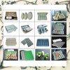 Plastikei-Tellersegment, das herstellt, Maschine/Maschinen-Ei-Tellersegment herstellt zu kartonieren/vollautomatische Ei-Tellersegment-Maschine