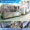Automatic Pure Water Rinsing Filling Capping 3 in 1 Equipment