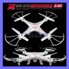 2.4G дистанционное управление Helicopter X5c -1 6 Axis Gyro Drone Quadcopter HD Camera X5 Syma Plane RC Model Toy Explorers (X5C)