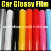 Vinyl brillante para Car Wrap