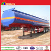 3axle 50cbm 40tons Acid Chemical Liquid Tank Semi Semi-remorque
