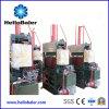 20HP Hydraulic Pet Plastic Bottles Baler