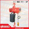 0.5 Tonne Dual Speed Electric Chain Hoist mit Hook