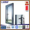 Алюминиевая алюминиевая одиночная дверь с звукоизоляционным