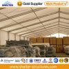 인도 Army Warehouse를 위한 대피소 Tent Manufacturing Hangars