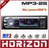 Audiospieler des Auto-Audio-Auto-MP3-25, EQ Funktion/Selbstantenne/Zusatz innen und heraus, Auto-MP3-Player