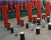 9 5/8  инструментов гидровлического этапа отверстия 2 цементируя, ворот этапа