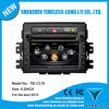 GPS A8 Chipset RDS Bt 3G/WiFi DSP Radio 20 Dics Momery (TID-C218)構築ののKIA Soul 2012年のための車Audio