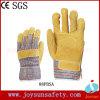 産業Safety Glove Pig Split Leather Working Gloves (88PBSA)