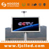 LED Display Panel for Outdoor Media Advertising