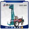 中国小さい100mのトラクターの井戸の掘削装置の製造者