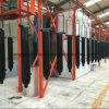 Cilindro hidráulico de la alta calidad temporaria doble del cilindro hidráulico del precio de fábrica