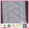 Tissu élastique coloré en gros chinois K5136 de lacet
