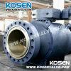 Carbón Steel Full Welded Full Bore Ball Valves para Gas