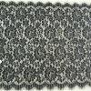 Garniture en nylon de tissu de lacet de jacquard pour Madame