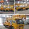 18m Working Height Articulated Boom Lift Price
