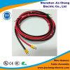 Do chicote de fios automotriz do fio da aplicação do automóvel conjunto de cabo feito sob encomenda