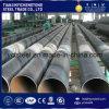 Il tubo d'acciaio di spirale del tubo d'acciaio di SSAW ha veduto