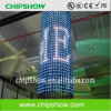 Pantalla a todo color de la etapa LED de Chipshow P10