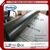 Underlaymentに屋根を付ける構築の防水材料
