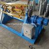 Máquina de la bobina de Decoiler del motor eléctrico