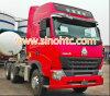 Caminhão HOWO do trator do elevado desempenho 371/420HP