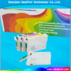 Cartouche d'encre réutilisable pour Epson Tx125