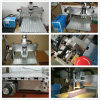 Mittellinie des CNC-hölzerne Fräser-Machine/4 Mini-CNC-Fräser für Messing