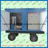 Pompe électrique à haute pression de pression d'eau froide de nettoyeur de pompe