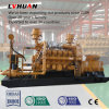 セリウムの公認の高性能10kw-5MWのBiogasのプラント応用BiogasのGensetのBiogasの発電機