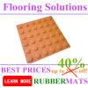 Mattonelle di pavimentazione di gomma cieche SP-Bl per la stuoia tattile
