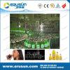 machine Monobloc de remplissage de bouteilles de l'animal familier 2liter