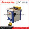 3*200 örtlich festgelegtes 90degree Maschine für die Metallkasten-Herstellung einkerbend