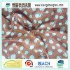 Tissu 100% imprimé par mousseline de soie de polyester