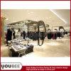 De unieke Tribune van de Vertoning van de Winkel van de Kleding, Maatkleding Shopfitting