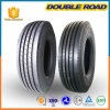 Doubleroad Econimical Regional 315/80r22.5 Light Truck Tyre