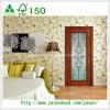 Fabriqué en Chine Door français Solid Wood Doors