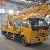 18m Truck Mouned Man Lift Price