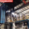 O zinco da alta qualidade revestiu a bobina de aço