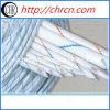 2715 de Koker van de Isolatie van de Pijp van de Isolatie Material/PVC van de Glasvezel Sleeve/PVC van pvc