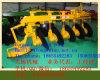 Equipamento agricultural reversível da guilhotina de disco