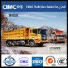 C&C 6X4 Dump Truck /Tipper Truck 340HP